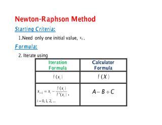 newton raphson method.pdf