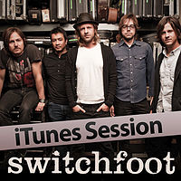 07. Only Hope (iTunes Session).mp3