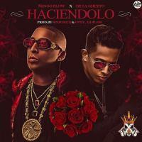 Nengo Flow Ft De La Ghetto  -  Haciendolo (WWW.ELGENERO.COM).mp3