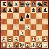 How To Play The King_s Indian Attack Against The French #2.flv