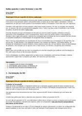 Info Saiba quando e como formatar o seu HD.doc