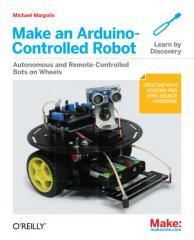 Make an Arduino Controlled Robot 2012.pdf