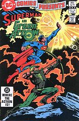 DC Comics Presents 54 - Superman & Green Arrow.cbr