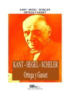 kant-hegel-scheler by ortega y gasset.pdf