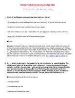Nelson's  Pediatrics Review MCQs     19 th ed  2014.pdf