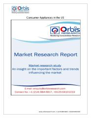 Consumer Appliances Industry in the US.pdf