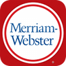 Merriam Webster.apk