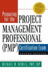 Michael Newell (AMACOM) - Preparing PMP Exams.pdf