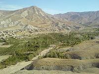 روستای زیبای بجنو-نیشابور