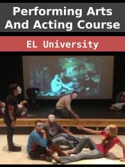 Performing Arts And Acting Course - ppt.pptx