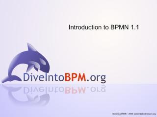TrainingKit BPMN 1.1 - Version 1.0.1.pdf