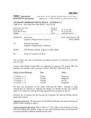 draft MS Statements.doc