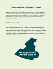 The Management Development Training.pdf