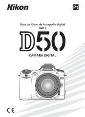 Manual D50 portugues.PDF