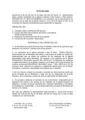 ACTA 0004.doc
