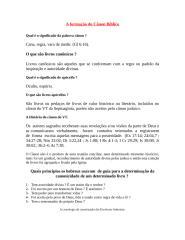 A FORMAÇÃO DO CÂNON BÍBLICO.doc