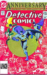 detective comics #526 por alphacen.cbr