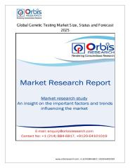 Global Genetic Testing Market.pdf