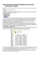 Info Três dicas para construir gráficos no Excel de forma bem simples (1).doc