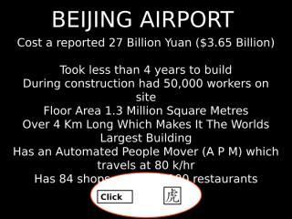 Beijing Airport.pps
