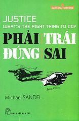 Phai Trai Dung Sai - Michael Sandel.epub